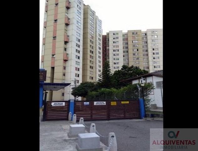 Arriendo BUENOS AIRES Apartamento