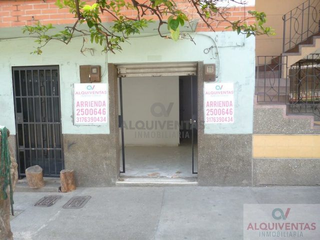 Arriendo BARRIO CARIBE Local