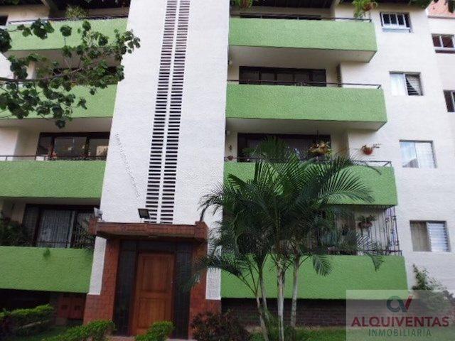 Arriendo LAURELES Apartamento