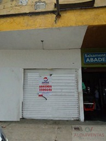 Arriendo NARANJAL Local